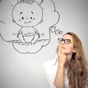Стерилитет, Потентност и проблемно забременяване