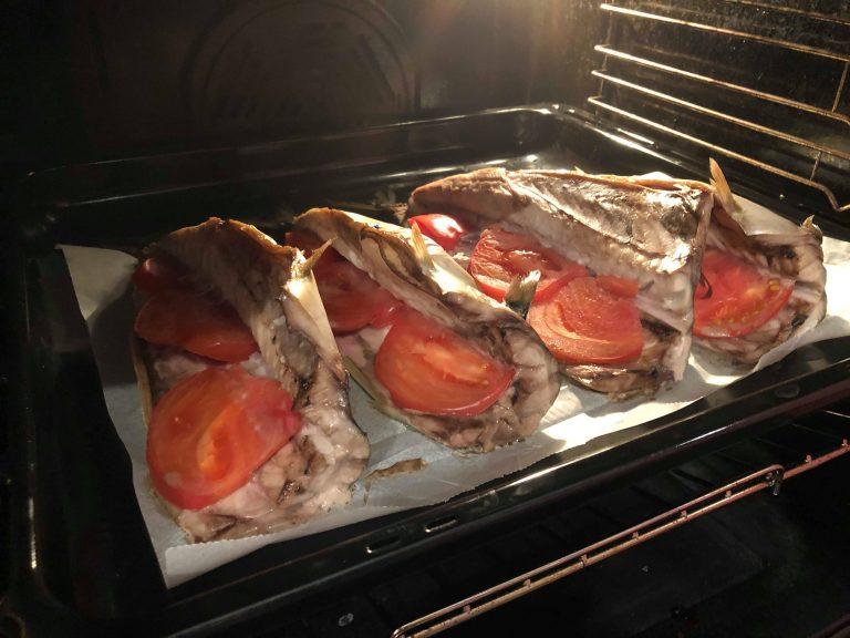Как да сготвим риба без да вмиришем целия апартамент