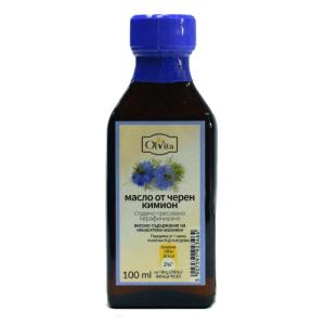 Студено пресовано масло от ЧЕРЕН КИМИОН