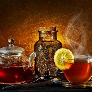 """Чай """"Баланс и Спокойствие"""""""