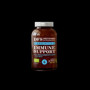 Пробиотик Immune support /Имунна подкрепа/ №6