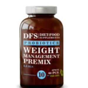 Пробиотик Weight Premix /Регулиране на теглото Премикс/ №10