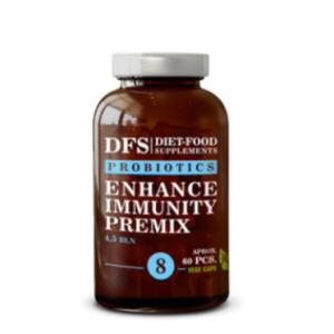 Пробиотик Immunity Premix /Имунитет Премикс/ №8