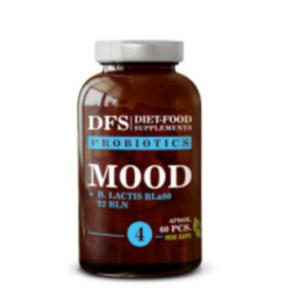 Пробиотик Mood /Настроение/ №4