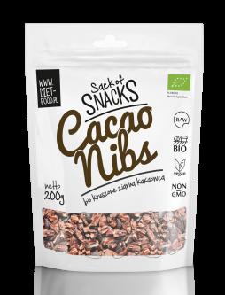Вкусни сурови какаови зърна - полезен шоколад