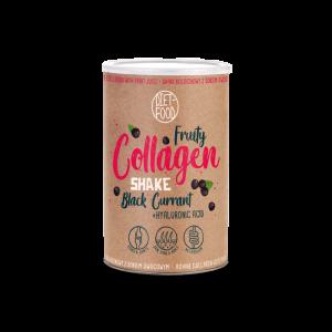 Плодов колагенов шейк – касис 300гр.